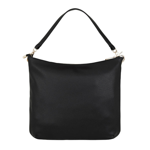 Shop New York Hobo Bag | Black at Rose St Trading Co