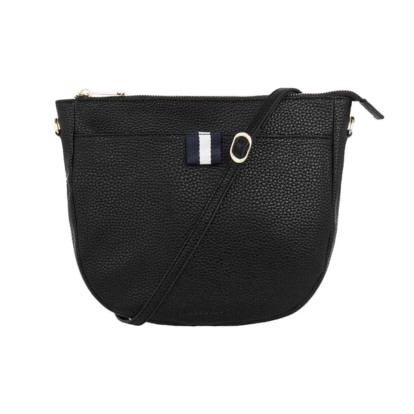 Shop New York Shoulder Bag | Black at Rose St Trading Co