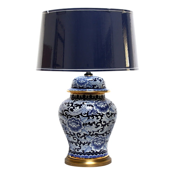 Shop Chinoiserie Lamp at Rose St Trading Co
