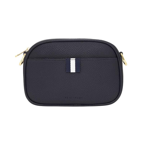 Shop New York Camera Bag | French Navy at Rose St Trading Co