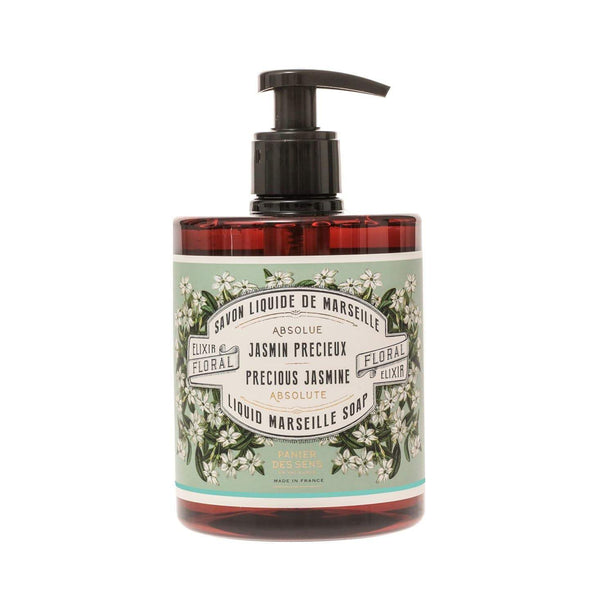 Shop Precious Jasmine Hand & Body Wash 500ml at Rose St Trading Co
