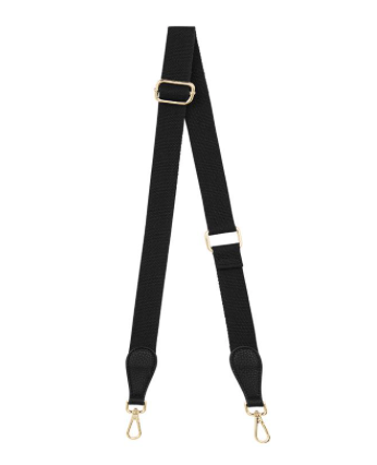Shop Accent Strap | Black at Rose St Trading Co