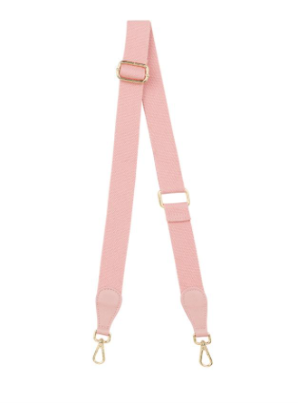 Shop Accent Strap | Pink at Rose St Trading Co