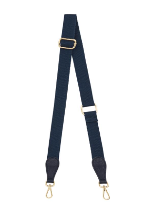 Shop Accent Strap | Navy at Rose St Trading Co