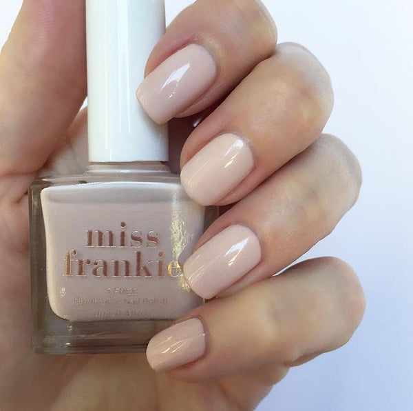 Shop Miss Frankie Nail Polish - Secret Soiree at Rose St Trading Co