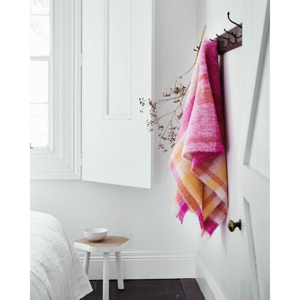 Shop Mohair Iris Throw at Rose St Trading Co