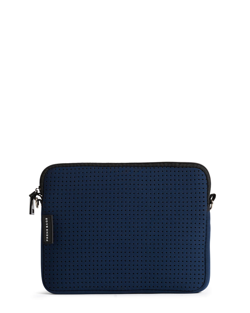 Shop The Pixie Bag | Navy Blue at Rose St Trading Co