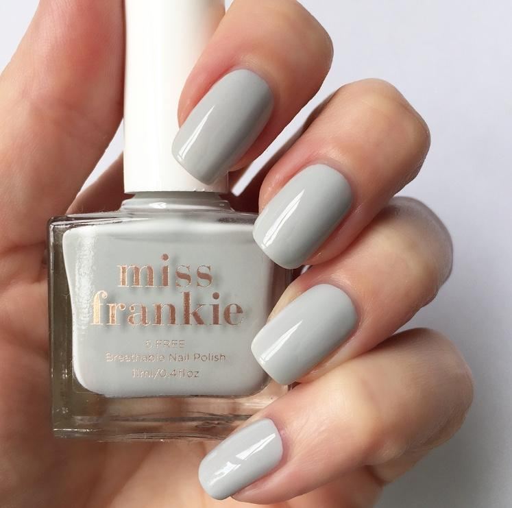 Shop Miss Frankie Nail Polish - Text Me at Rose St Trading Co