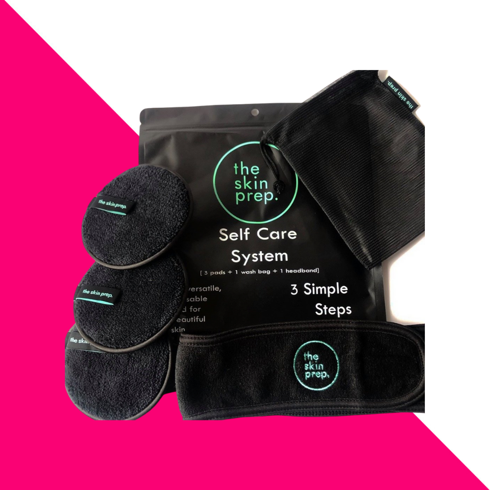 Shop Self Care System Pack at Rose St Trading Co