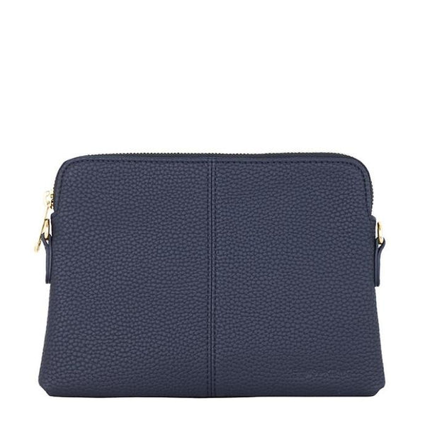 Shop Bowery Wallet | French Navy at Rose St Trading Co