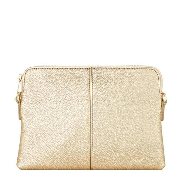 Shop Bowery Wallet | Light Gold at Rose St Trading Co