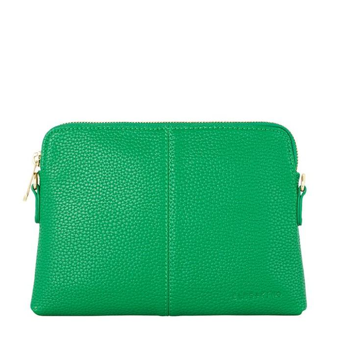 Shop Bowery Wallet | Green at Rose St Trading Co