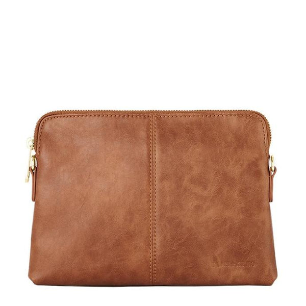 Shop Bowery Wallet | Tan at Rose St Trading Co
