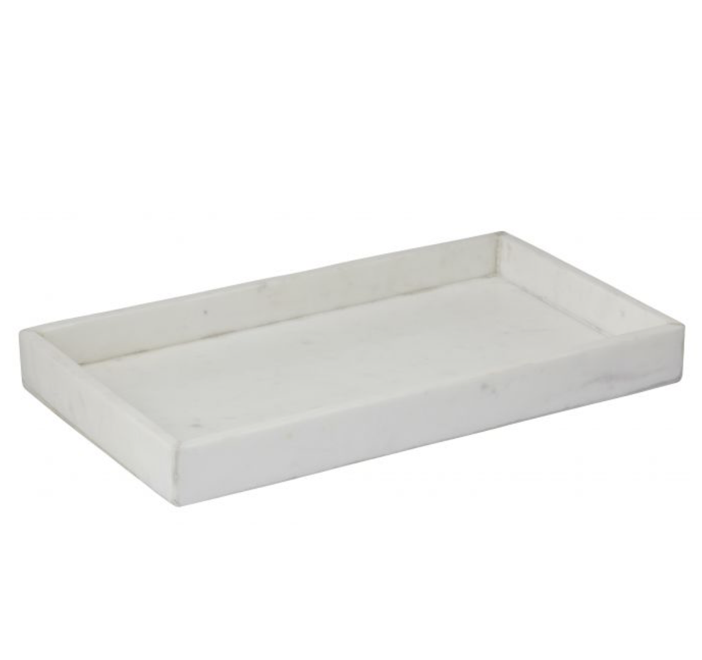 Shop Cararra Tray at Rose St Trading Co
