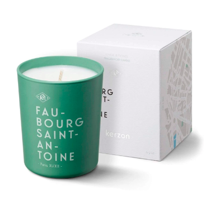 Shop Faubourg Saint-Antoine | Candle at Rose St Trading Co