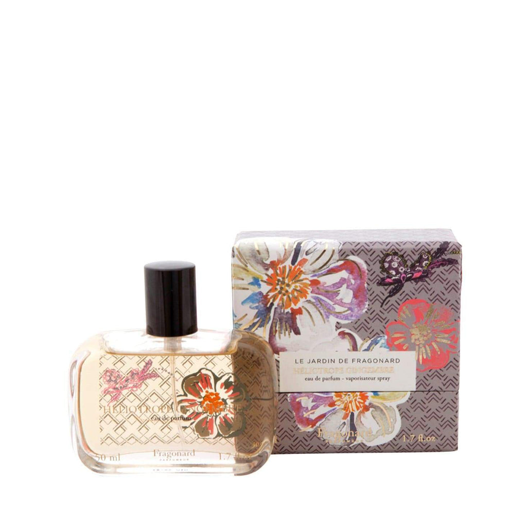 Shop Heliotrope - Gingembre Parfum 50ml at Rose St Trading Co