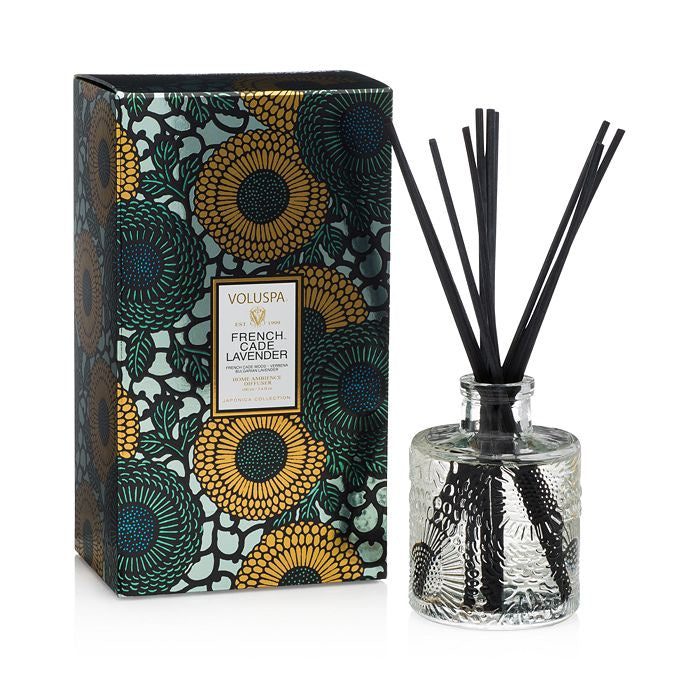 Shop French Cade & Lavender Diffuser at Rose St Trading Co