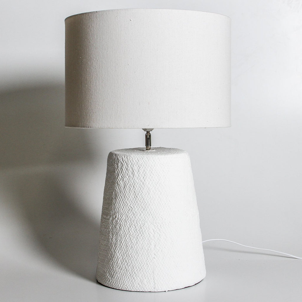 Shop Beachside Table Lamp | Large at Rose St Trading Co