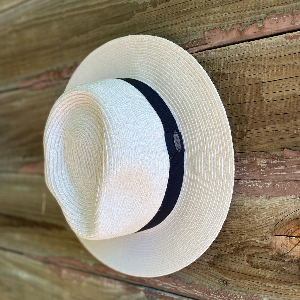 Shop Fedora | Ivory at Rose St Trading Co