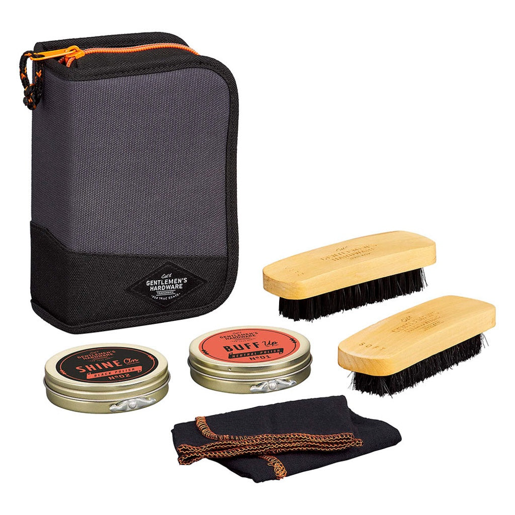 Shop Shoe Shine Kit at Rose St Trading Co