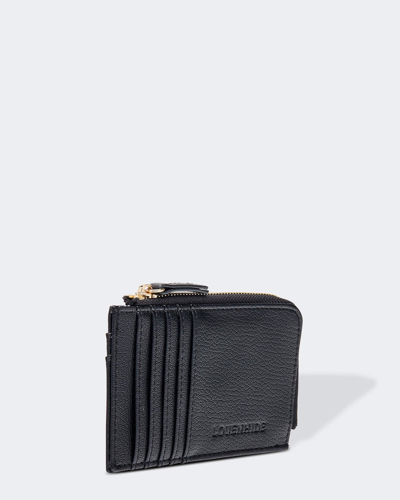 Shop Dexter Card Holder | Black at Rose St Trading Co