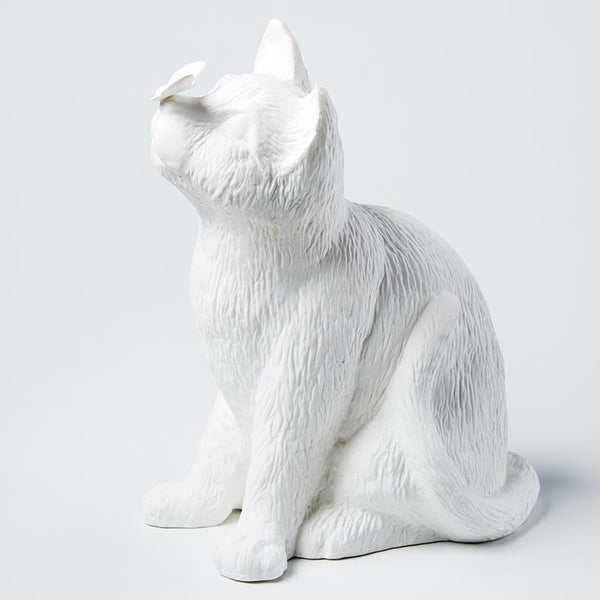 Shop Playful Cat Lamp at Rose St Trading Co