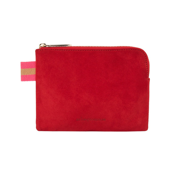 Shop Paige Coin Purse | Cherry at Rose St Trading Co