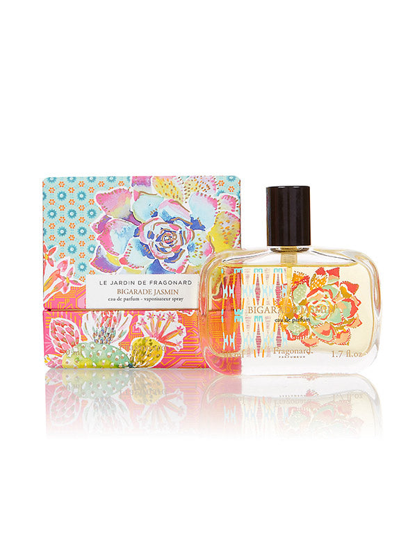 Shop Fragonard  Eau De Parfum Bigarade Jasmin 50ml at Rose St Trading Co