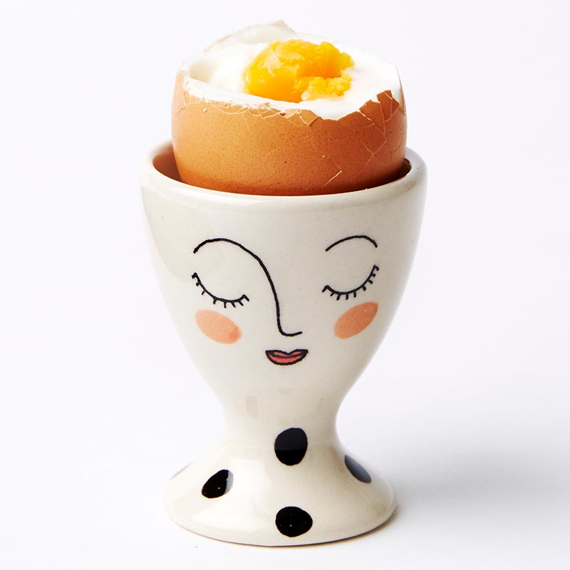 Shop Adele Egg Cup at Rose St Trading Co
