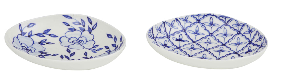Shop Amity Trinket Plate at Rose St Trading Co