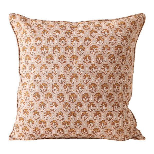 Shop Shimla Petal Linen Cushion at Rose St Trading Co