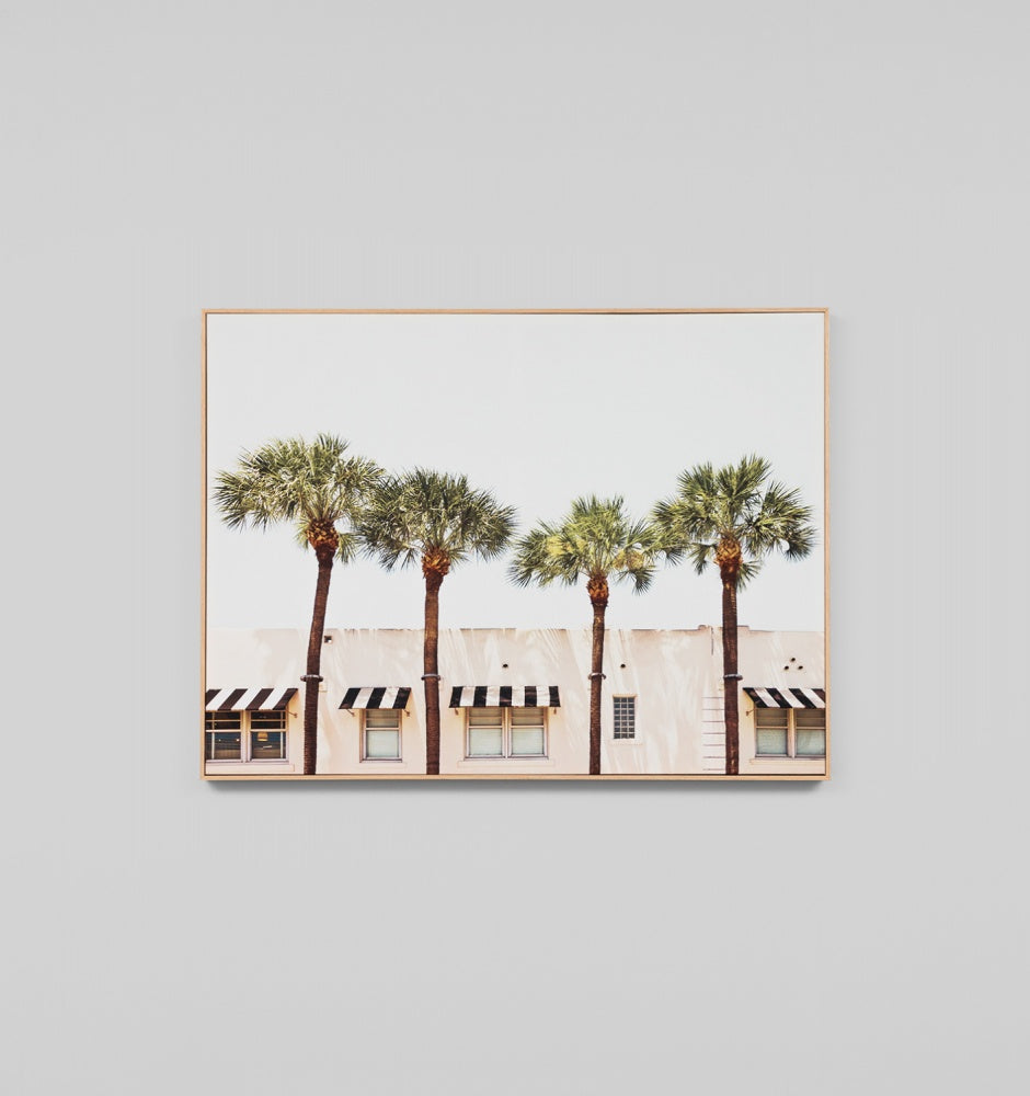 Shop Vacation Canvas at Rose St Trading Co
