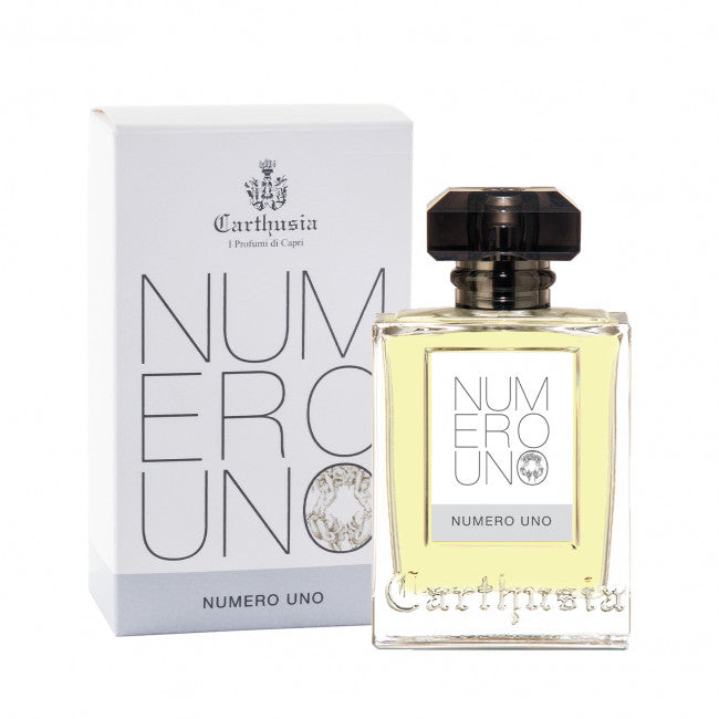 Shop CARTHUSIA Numero Uno Eau de Parfum 100ml at Rose St Trading Co