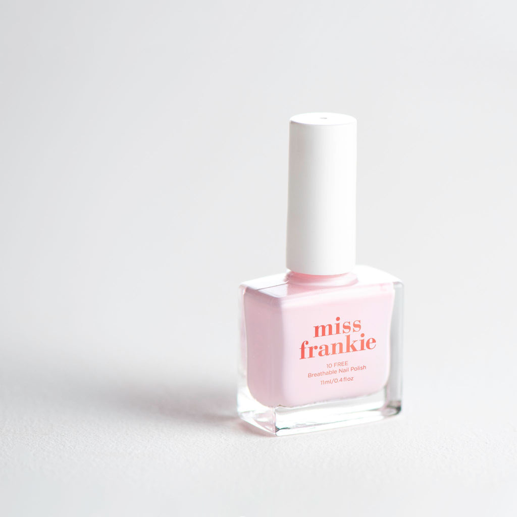 Shop Miss Frankie Nail Polish - BFF at Rose St Trading Co