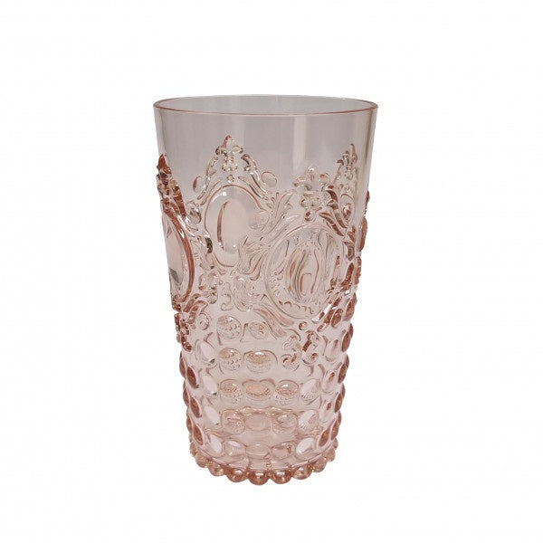 Shop Acrylic Tall Tumbler | Gemstone Pink at Rose St Trading Co