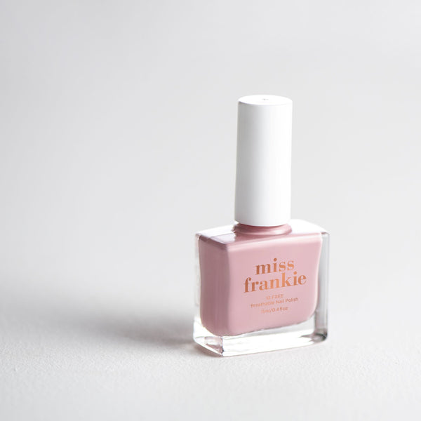 Shop Miss Frankie Nail Polish - Swipe Right at Rose St Trading Co