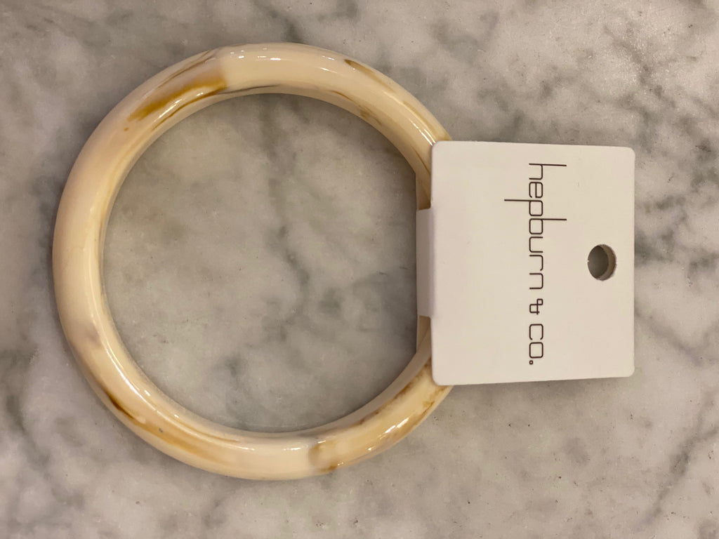 Shop Bangle | Ivory at Rose St Trading Co