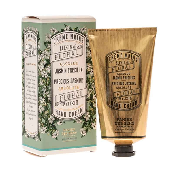 Shop Precious Jasmine Hand Cream 75ml at Rose St Trading Co