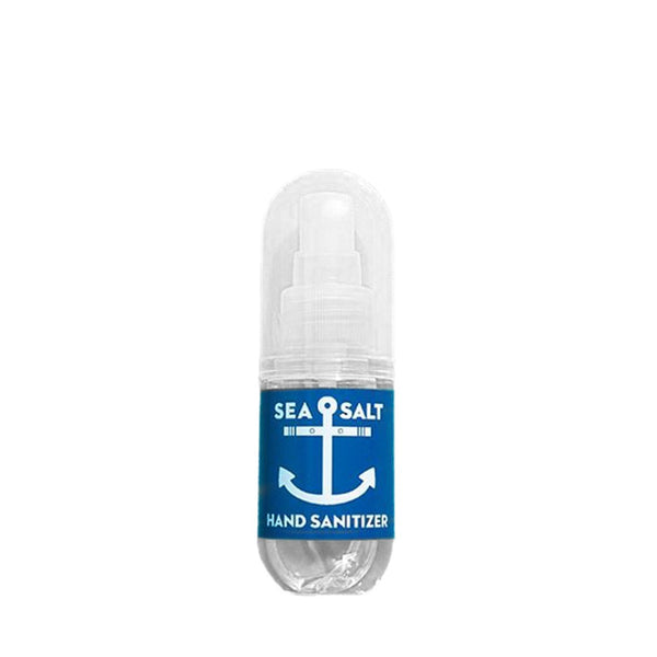 Shop Sea Salt Hand Sanitiser at Rose St Trading Co