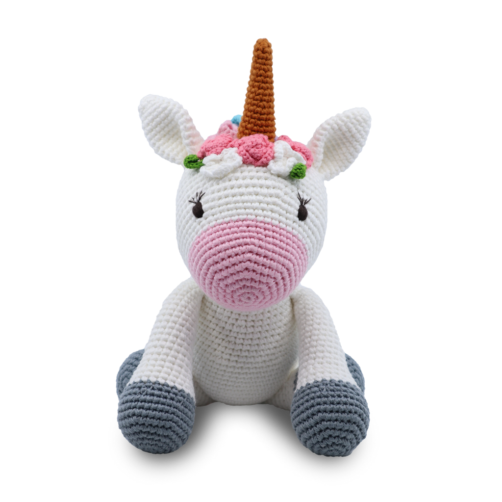 Shop Medium Toy | Unicorn at Rose St Trading Co