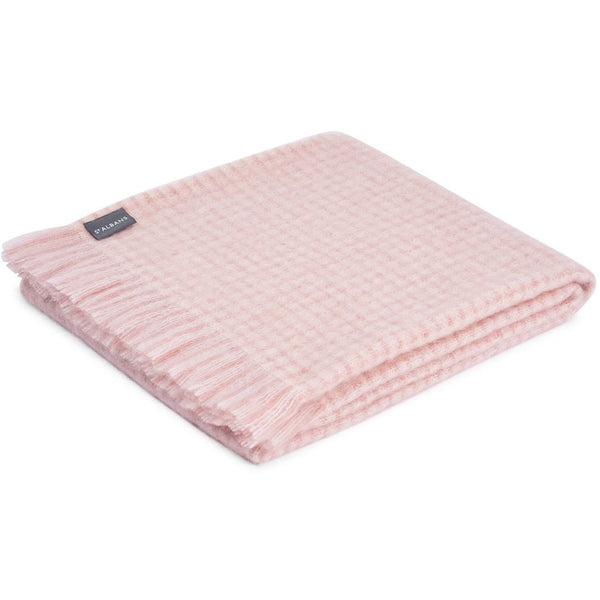 Shop Mohair Shelley Throw at Rose St Trading Co
