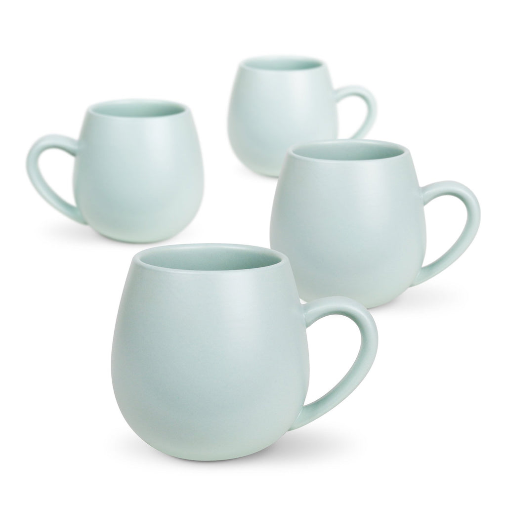 Shop Hug Me Mug | Matte Pale Eucalyptus at Rose St Trading Co