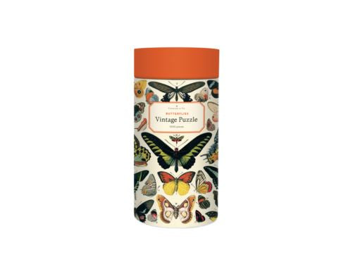 Shop 1000 pce Puzzle | Butterflies at Rose St Trading Co