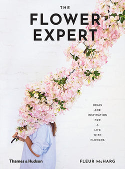 Shop The Flower Expert by Fleur Mc Harg at Rose St Trading Co