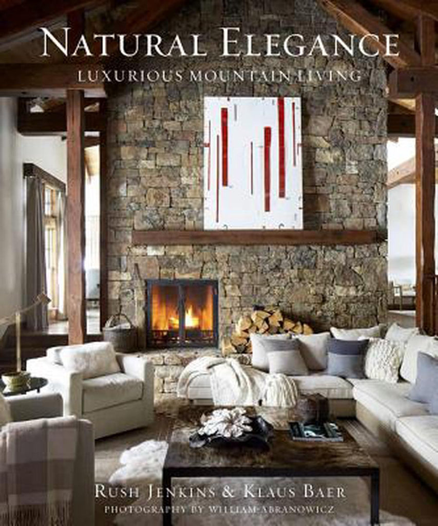 Shop Natural Elegance : Luxurious Mountain Living at Rose St Trading Co