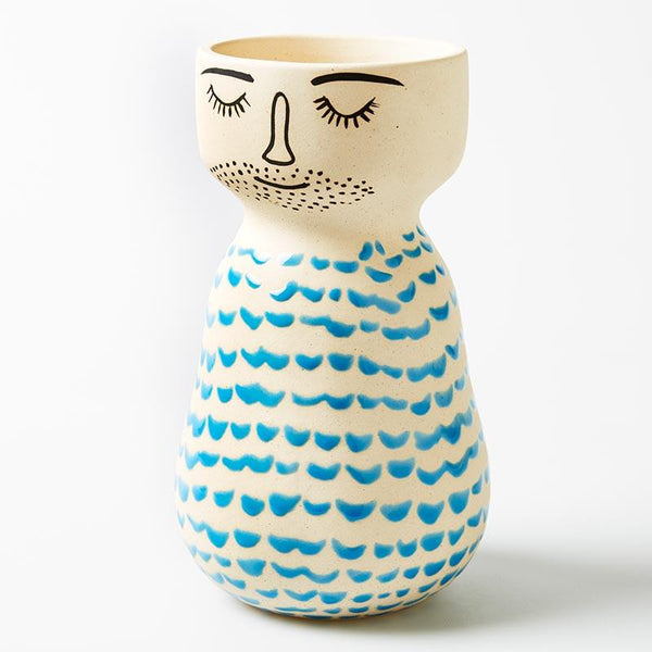 Shop Master Beau Vase at Rose St Trading Co