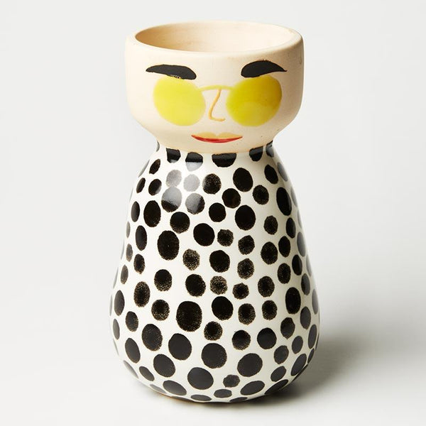 Shop Miss Chloe Vase at Rose St Trading Co