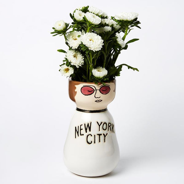 Shop Lennon Vase at Rose St Trading Co