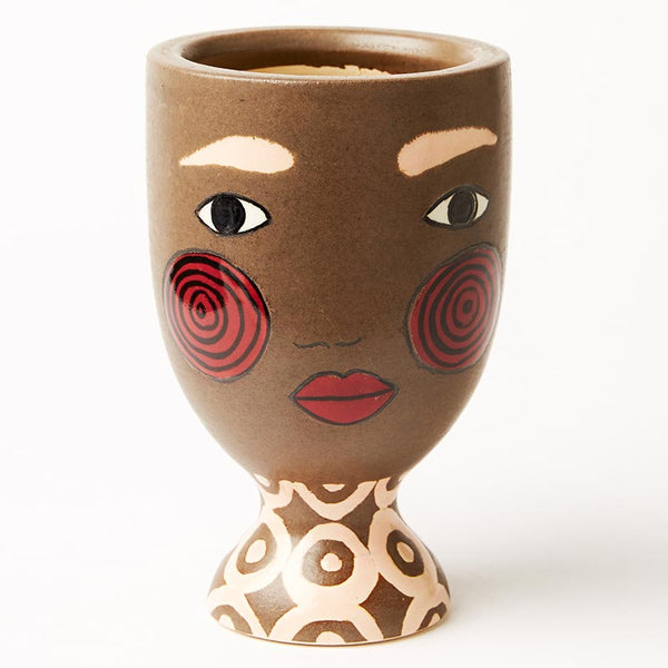 Shop Ruby Vase at Rose St Trading Co
