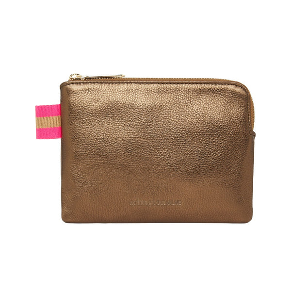 Shop Paige Coin Purse | Rose Gold at Rose St Trading Co